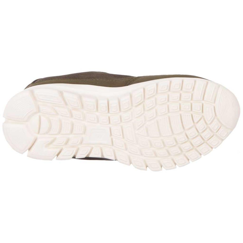 Kappa Sneaker »FOLLOW BC KIDS«, mit Smooth Flex Sohle