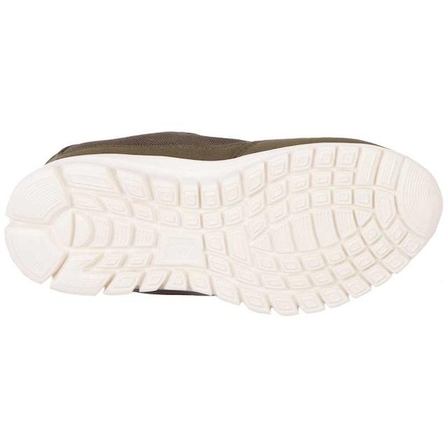 Kappa Sneaker »FOLLOW BC KIDS«