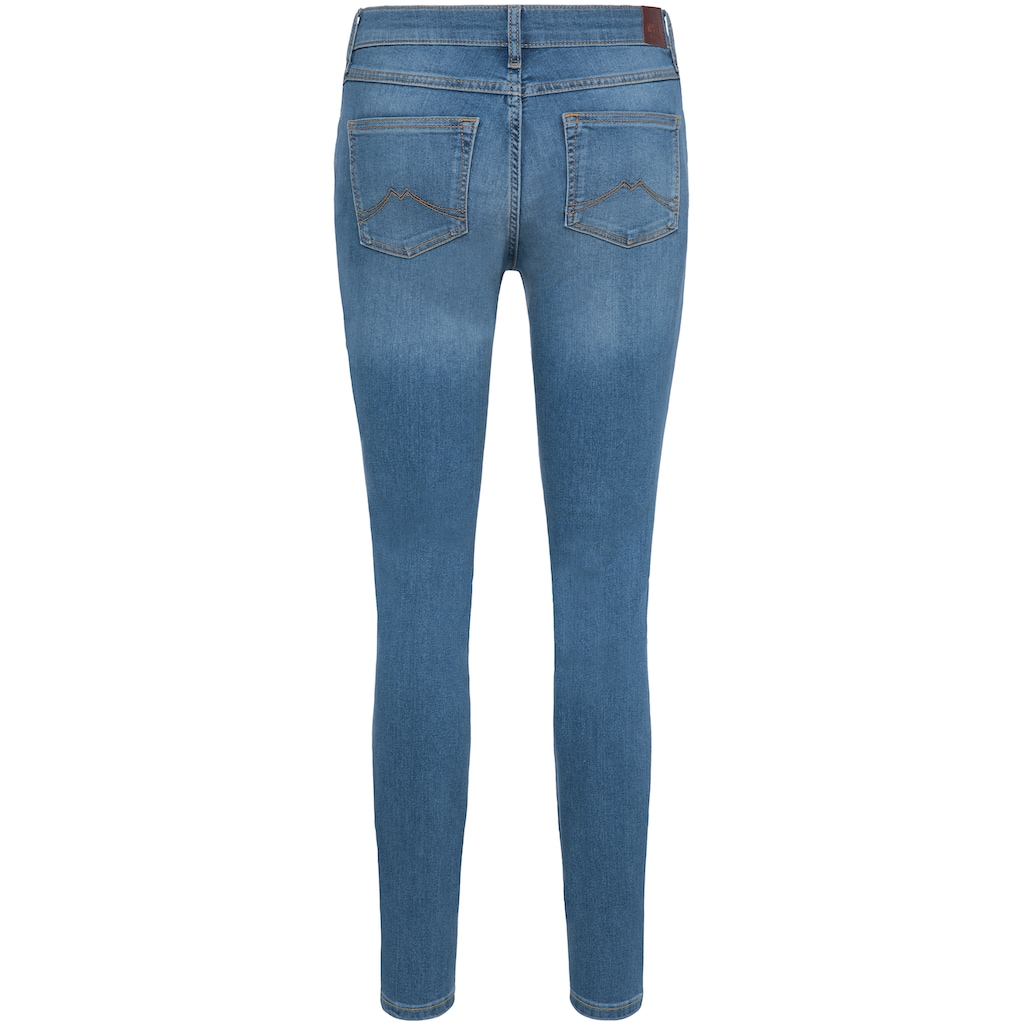 MUSTANG 5-Pocket-Jeans »Caro«