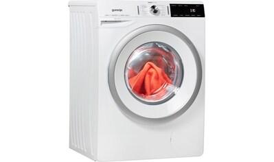GORENJE Waschmaschine WA 866 T kaufen