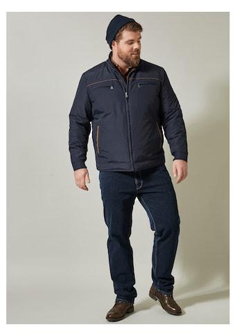 Men Plus by HAPPYsize Jacke wasserabweisend kaufen