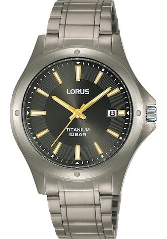 LORUS Quarzuhr »RG867CX9« kaufen