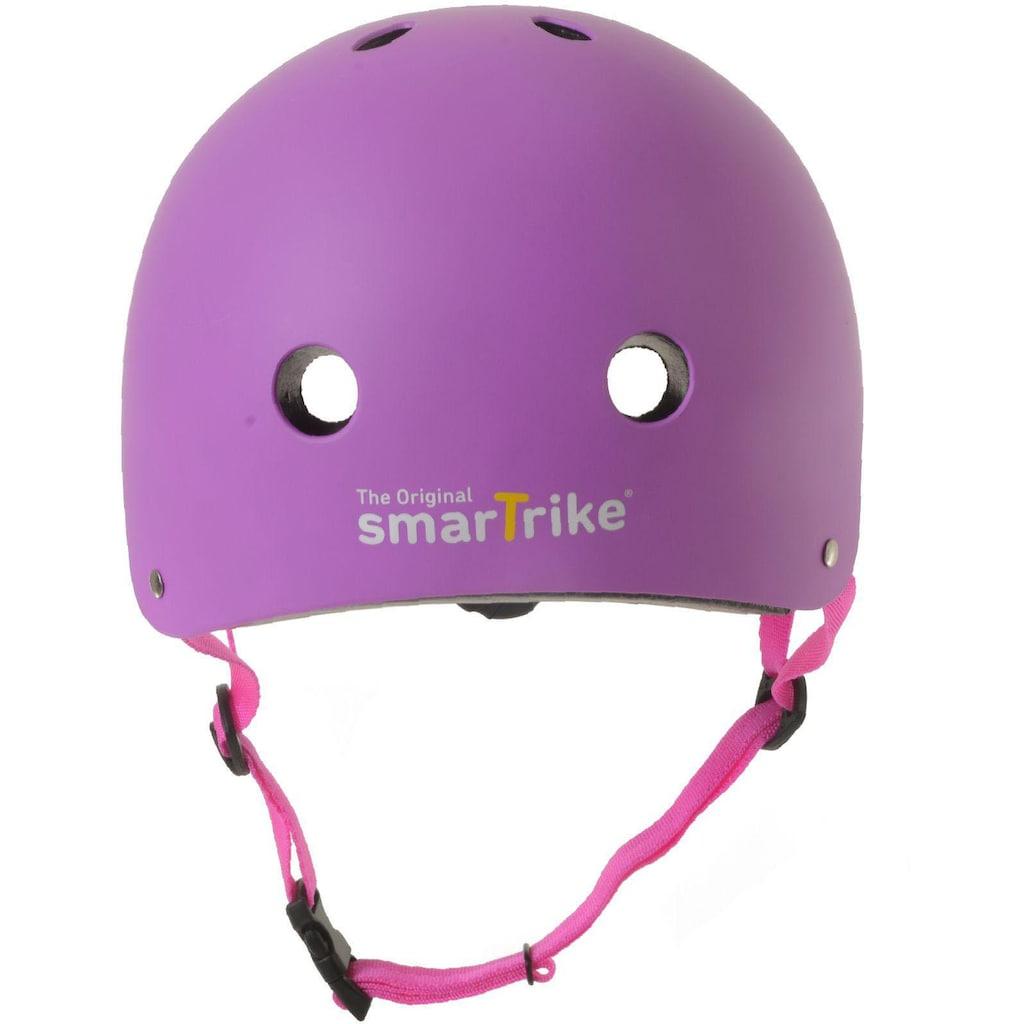 smarTrike® Kinderhelm »Safety Helm, lila«