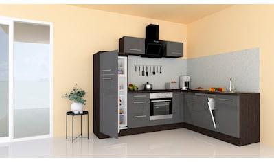 RESPEKTA Winkelküche »RP260« kaufen