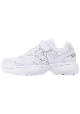 Kappa Sneaker »KRYPTON OC KIDS«, praktisch: Elastikschnürung &... kaufen