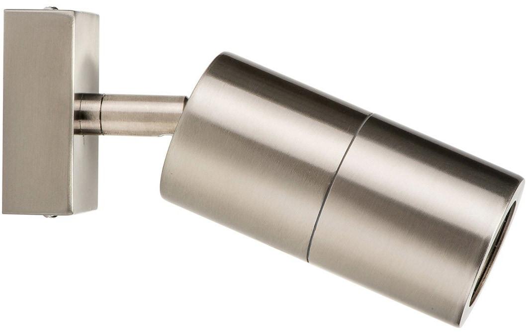 Havit Lighting LED Wandleuchte PIAZ, GU10, Warmweiß