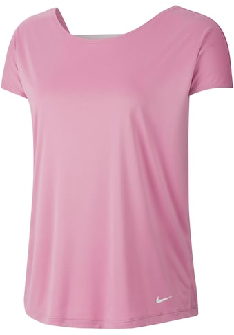 Nike Funktionsshirt »Nike Pro Dri - FIT Women's Short - Sleeve Top« kaufen