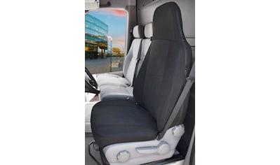 Walser Autositzauflage, Transporter Universal Highback kaufen