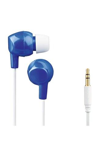 Thomson EAR3106BL In - Ear - Kinderohrhörer »Kopfhörer« kaufen