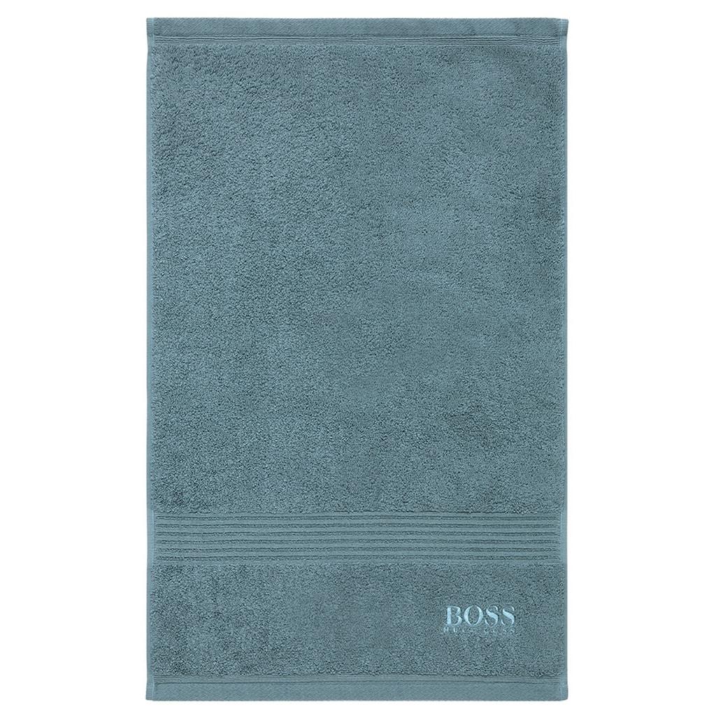 Hugo Boss Home Gästehandtuch »LOFT 2-tlg.«, (2 St.), 40 x 60 cm