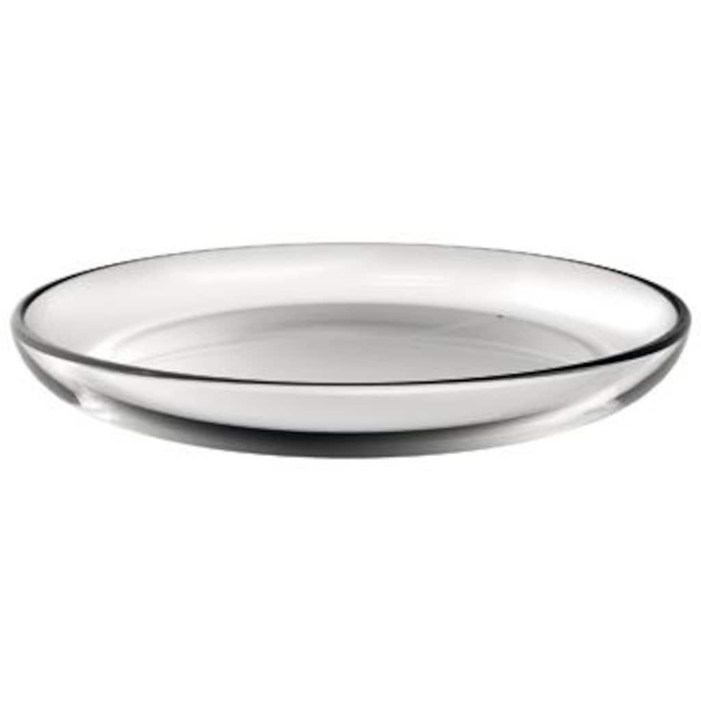 LEONARDO Teller »Cucina«, (Set, 6 St.), Glas