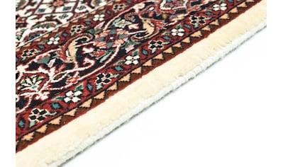 morgenland Wollteppich »Bidjar Teppich handgeknüpft beige«, rechteckig, 15 mm Höhe kaufen