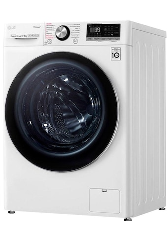 LG Waschtrockner 9 V9WD96H2, 9 kg / 6 kg, 1400 U/Min kaufen