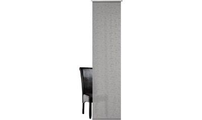 Neutex for you! Vorhang »Castello«, HxB: 245x60, Schiebevorhang mit Alupaneelwagen kaufen