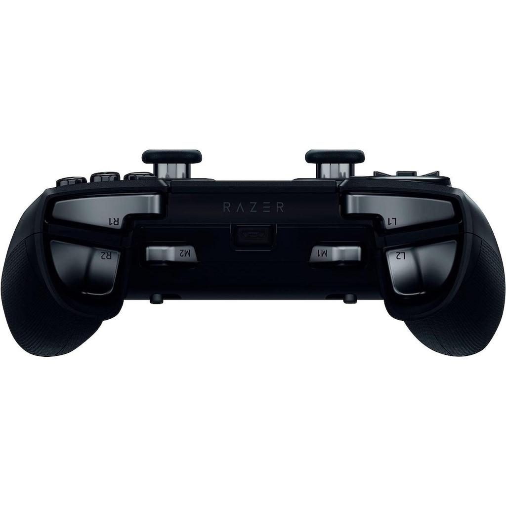 RAZER Gaming-Controller »Raiju Ultimate«, für PS4