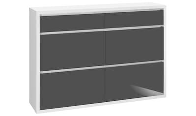 HMW Schuhschrank »Spazio« kaufen