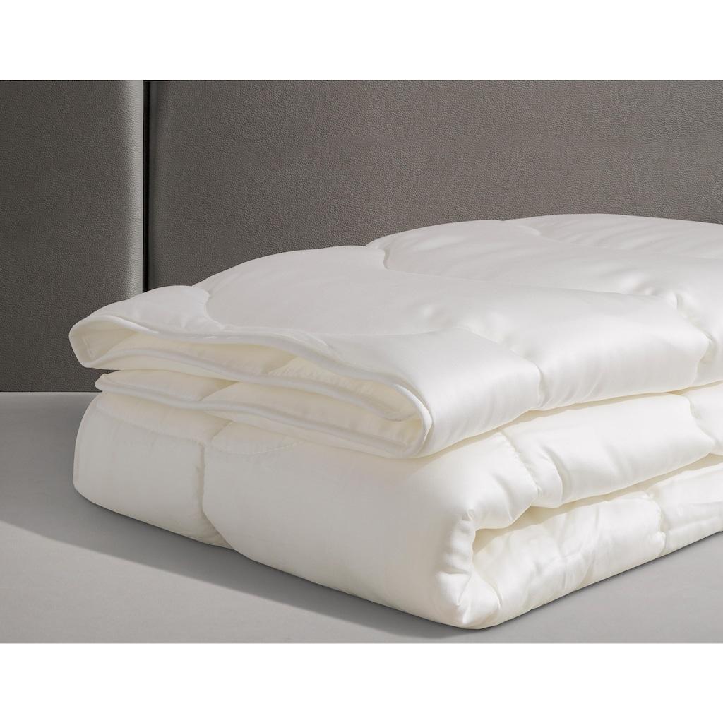 Lüttenhütt Kinderbettdecke + Kopfkissen »TENCEL™«, (Spar-Set), sorgt für gesunden und angenehmen Schlaf!