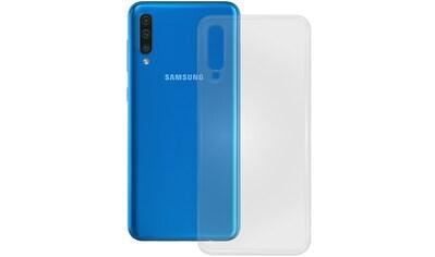 PEDEA Handytasche »Soft TPU Case für Samsung Galaxy A50« kaufen
