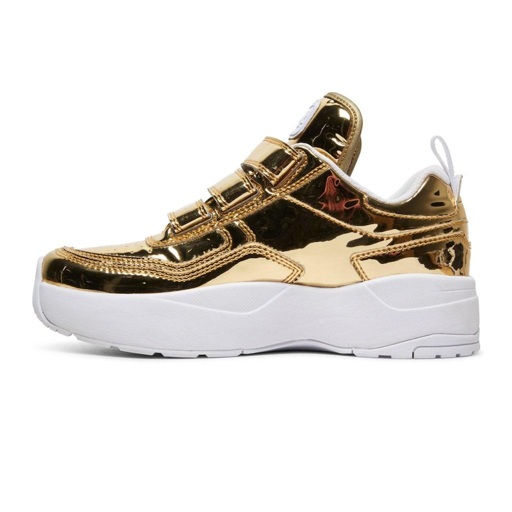 DC Shoes Sneaker »E.Tribeka Platform V LE«