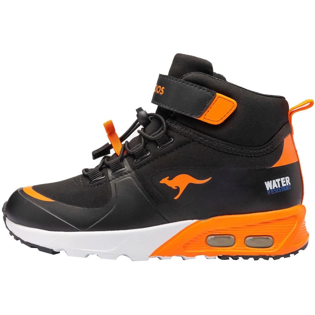 KangaROOS Sneaker »KX-Hydro«, Wasserdicht