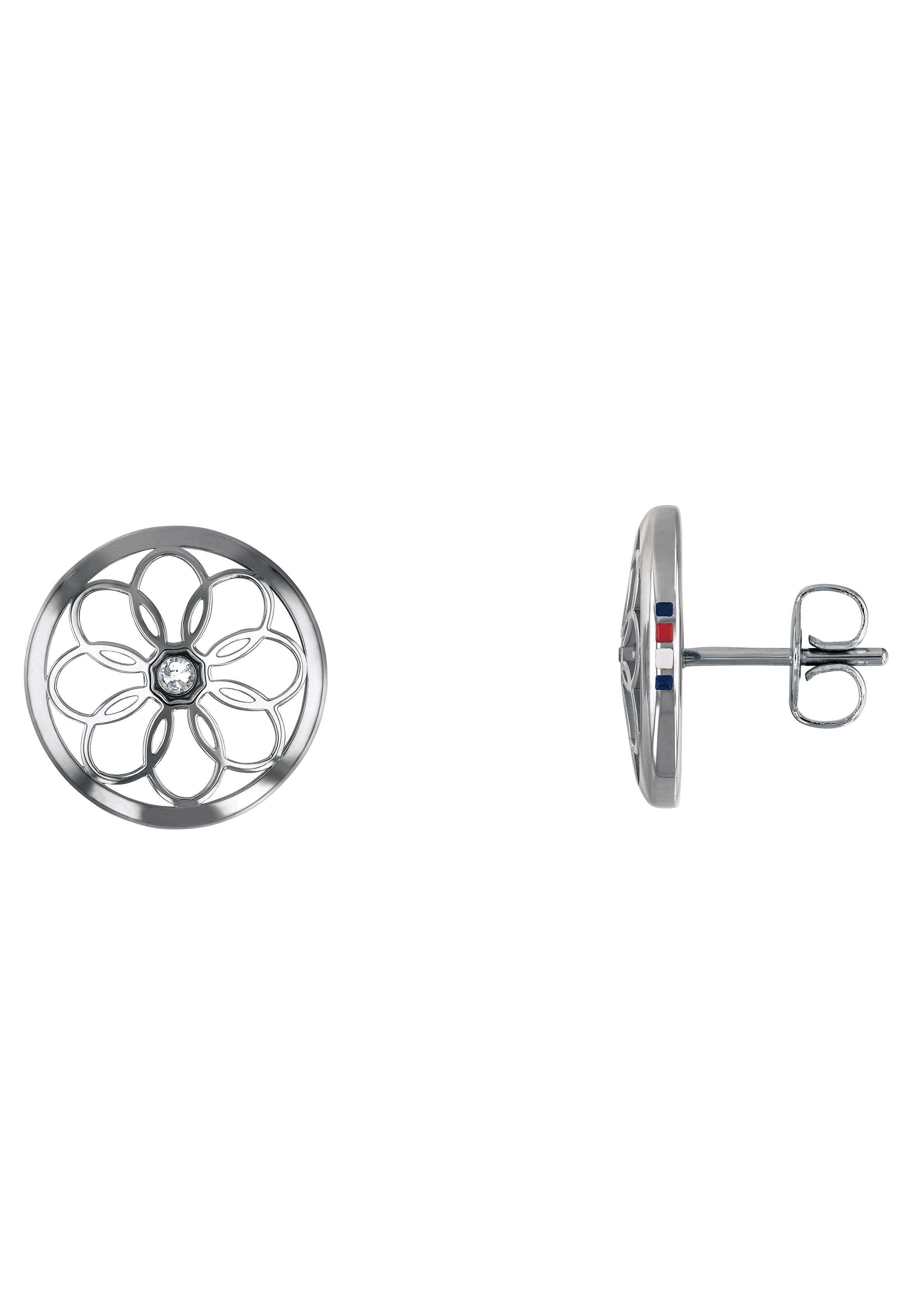 TOMMY HILFIGER Paar Ohrstecker CASUAL CORE 2780080 | Schmuck > Ohrschmuck & Ohrringe > Ohrstecker | Tommy Hilfiger