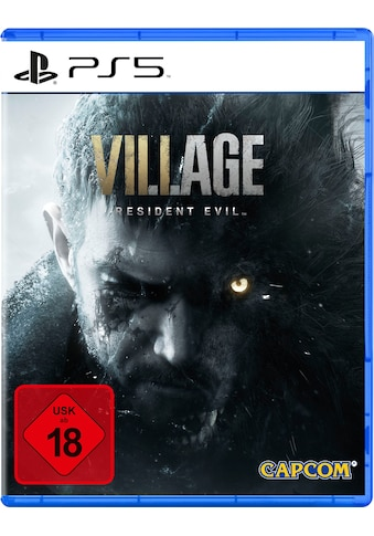 Capcom Spiel »Resident Evil Village«, PlayStation 5 kaufen