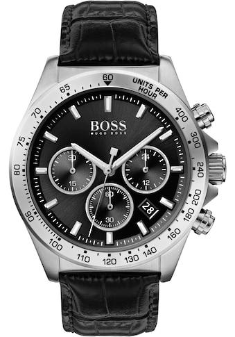 Boss Chronograph »Hero, 1513752« kaufen