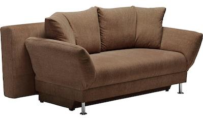 reposa Schlafsofa »Lutago« kaufen