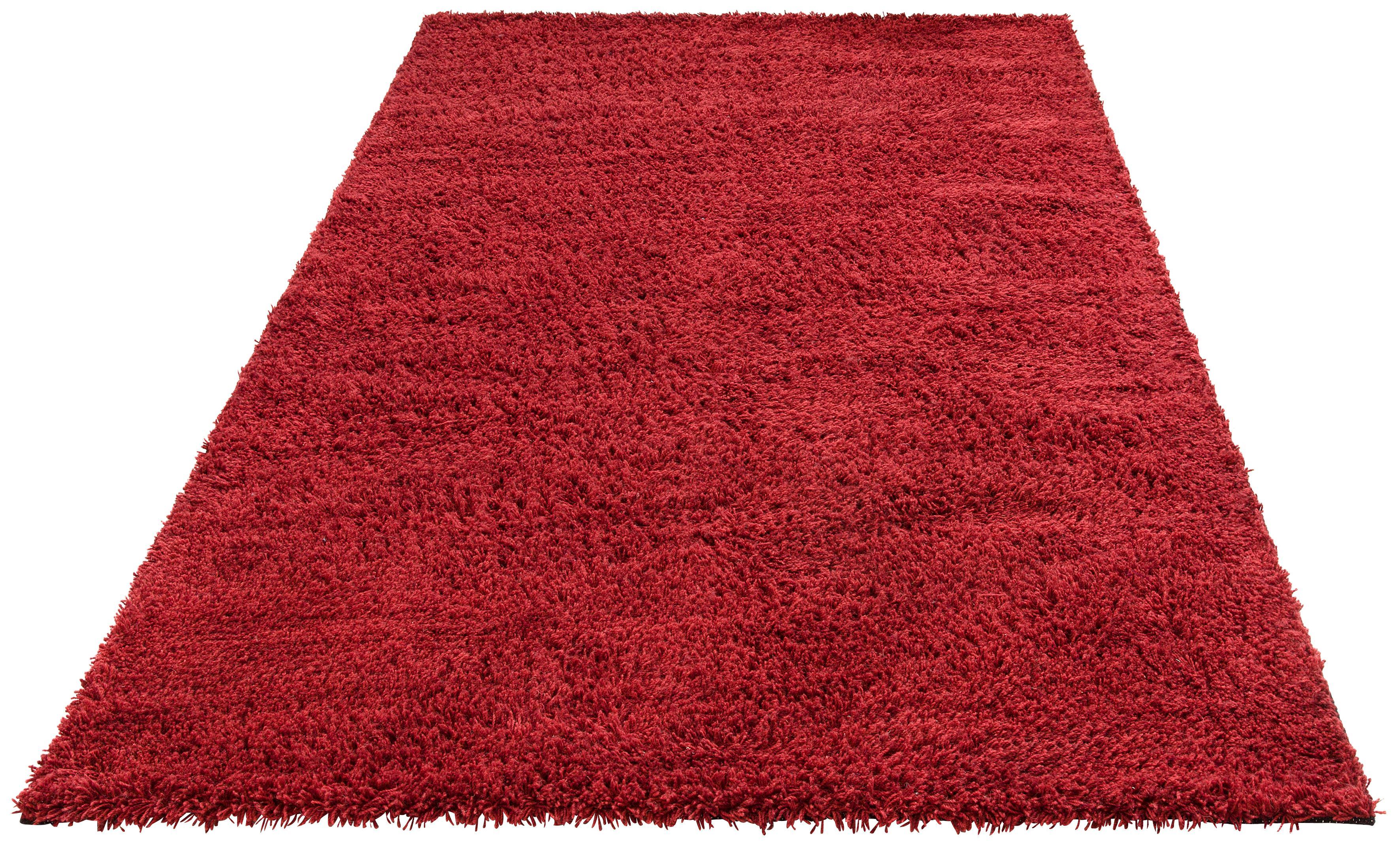 Hochflor-Teppich Kartal Theko Exklusiv rechteckig Höhe 30 mm handgewebt