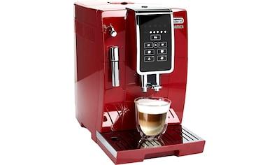 De'Longhi Kaffeevollautomat »Dinamica ECAM 358.15.R«, Sensor-Bedienfeld kaufen
