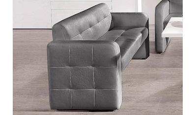 exxpo - sofa fashion 2-Sitzer »Barista«, mit Rückenlehne kaufen