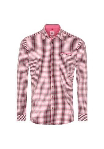 """Spieth & Wensky Trachtenhemd """"Koblenz"""" kaufen"""