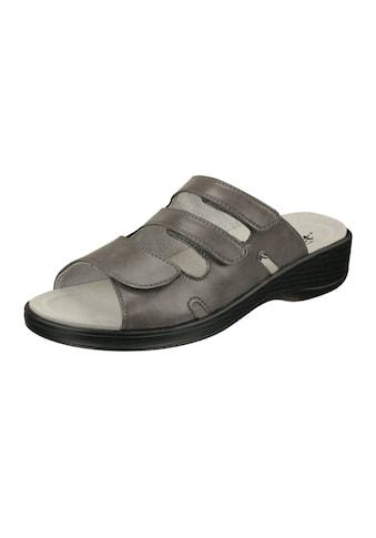 Natural Feet Sandale »Cornelia«, mit bequemem Sola-Stretch kaufen