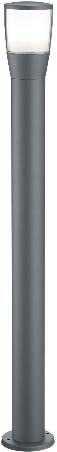 TRIO Leuchten LED Außen-Stehlampe SHANNON, Wegeleuchte