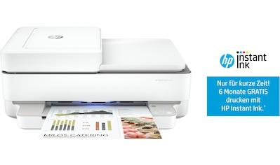 HP Multifunktionsdrucker »Envy Pro 6420 AiO Printer« kaufen