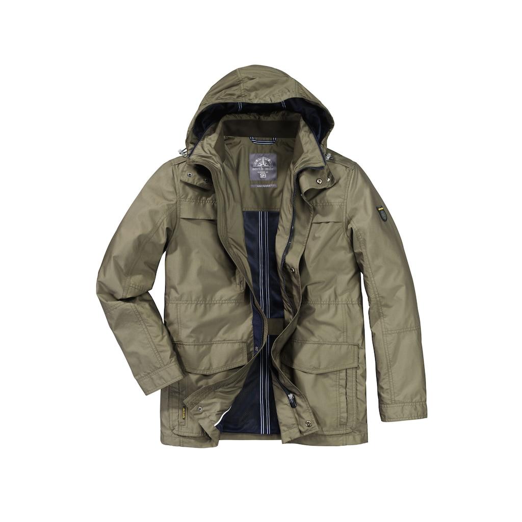 S4 Jackets Outdoorjacke »Ulysses«, wasserabweisende Sommerjacke