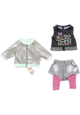 "Baby Born Puppenkleidung ""City Outfit"" kaufen"
