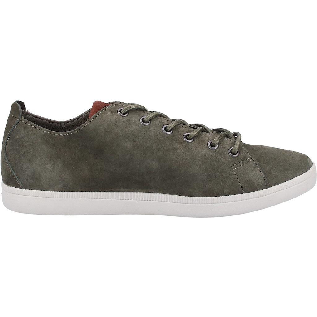 Boxfresh Sneaker »Veloursleder«