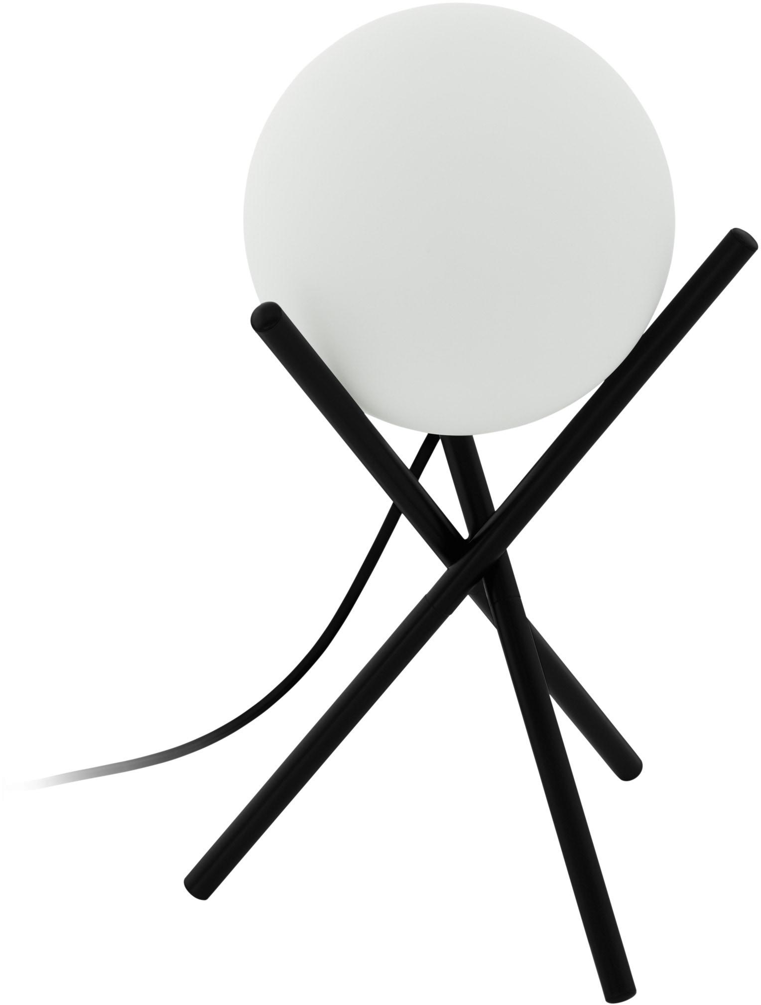 EGLO Tischleuchte CASTELLATO, E14