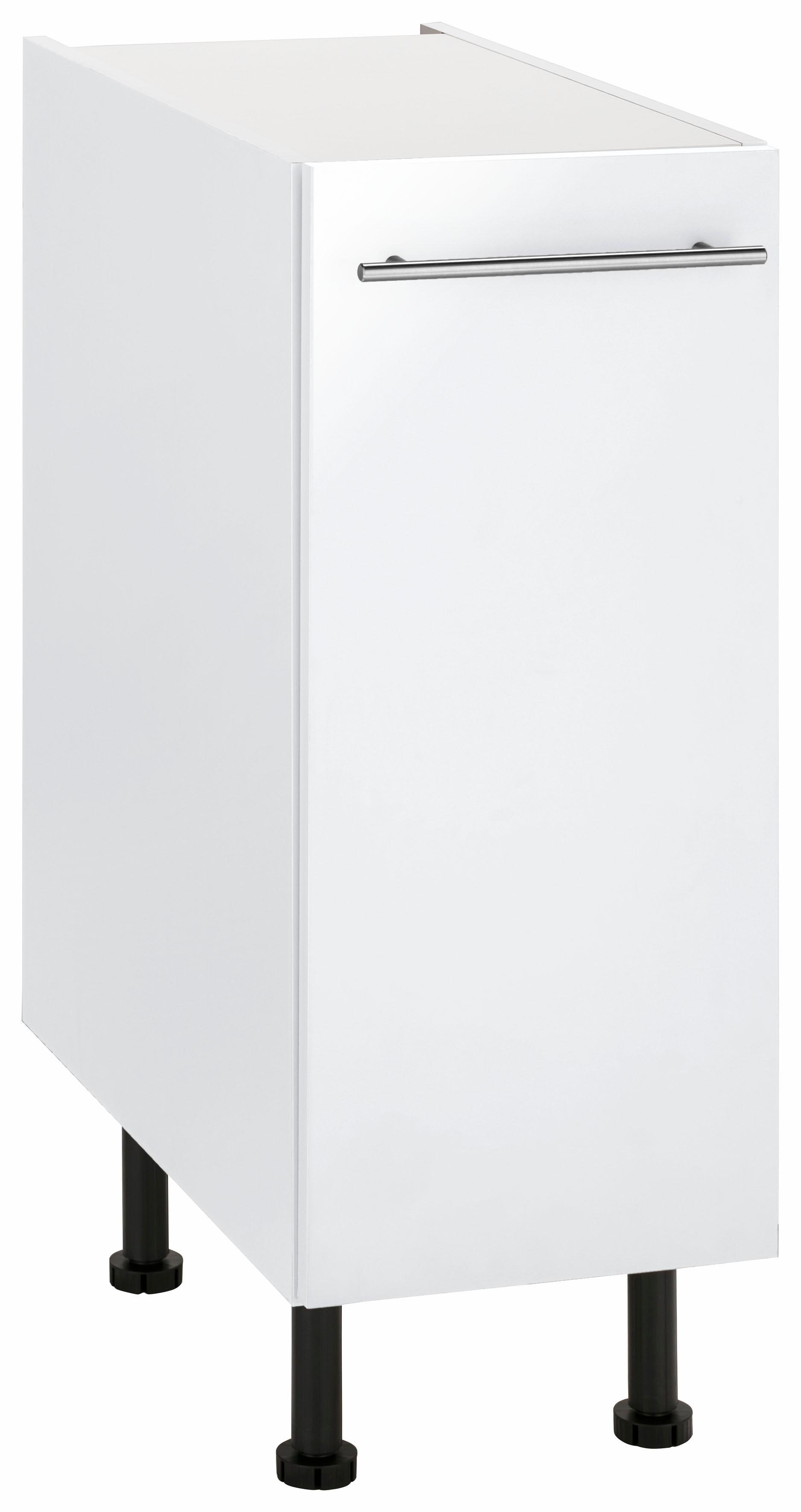 Wiho Küchen Unterschrank-Cooking-Agent »Ela«, Breite 30 cm, mit cleverer  Inneneinteilung von BAUR