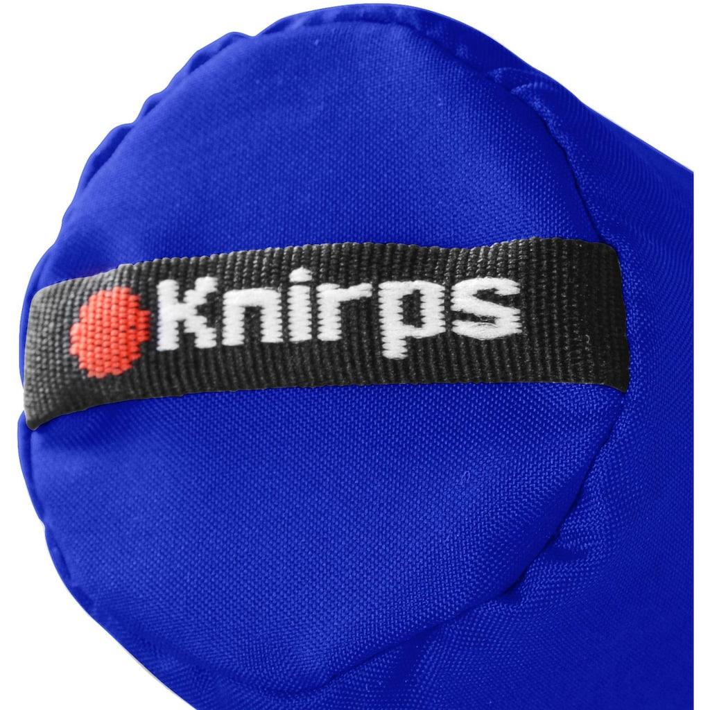 Knirps® Taschenregenschirm »Floyd, blue«
