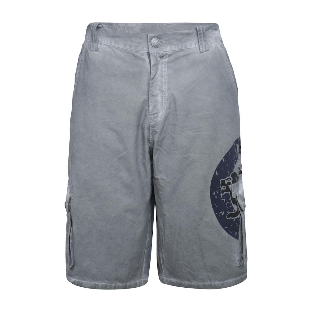 Lonsdale Shorts in sportlichem Design