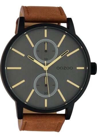 OOZOO Quarzuhr »C10503« kaufen
