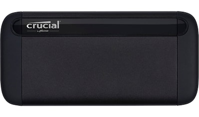 Crucial externe SSD »X8 Portable SSD« kaufen