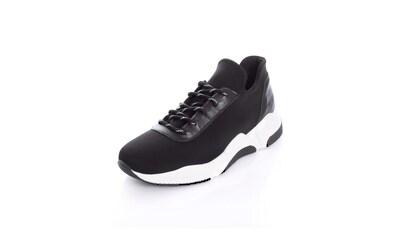 Alba Moda Sneaker im markanten Style kaufen