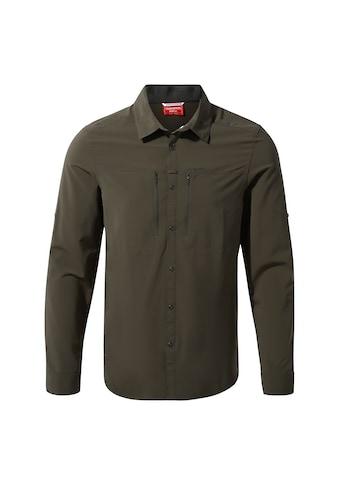 Craghoppers Langarmhemd »Herren NosiLife Pro IV« kaufen