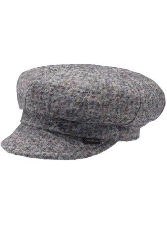 Casual Looks Mütze mit Gummizug kaufen