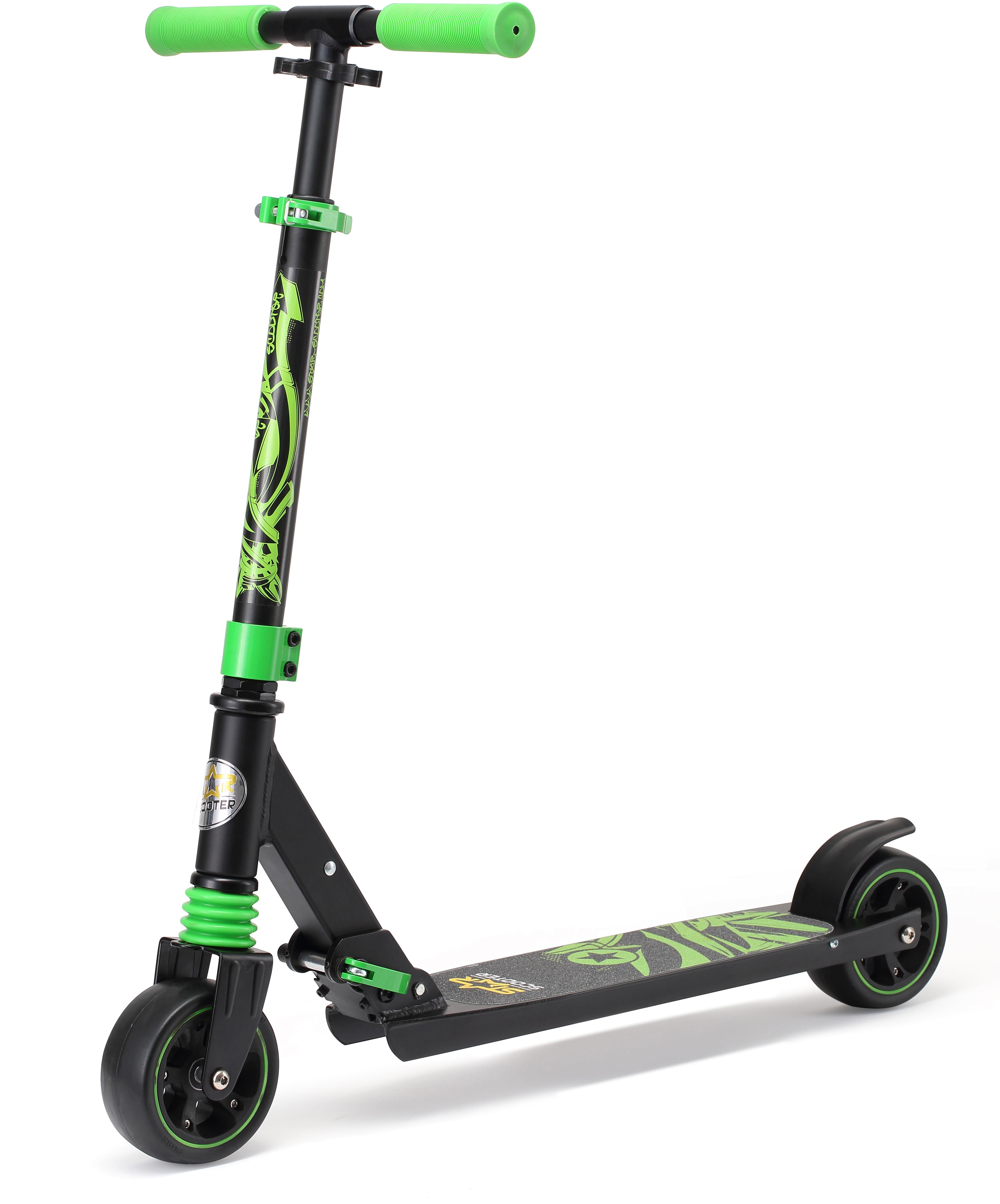 Star-Scooter Scooter