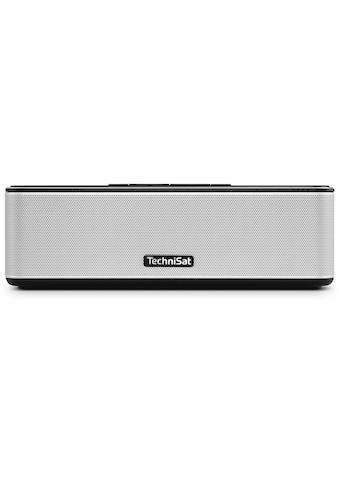 TechniSat Bluetooth-Lautsprecher »BLUSPEAKER MINI 2«, Bluetooth, Freisprechfunktion,... kaufen
