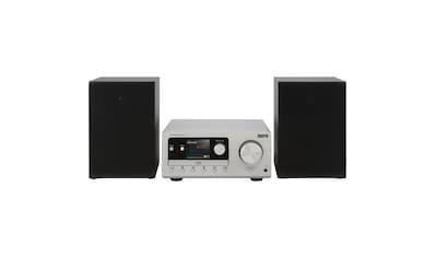 IMPERIAL by TELESTAR Digitalradio (DAB+) »DABMAN i300 CD«, (Bluetooth-NFC-CD Digitalradio (DAB+)-FM-Tuner-Internetradio ), FM, Webradio, CD Player, Bluetooth, Equalizer kaufen